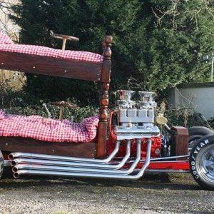 Кроватки колесо-качалки