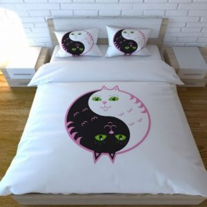 Комплекты в кроватку, коконы.