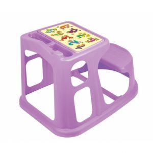 stol parta plastikovaya detskaya s applikaciej arts13771