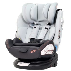 GT isofix Top Tether techno1