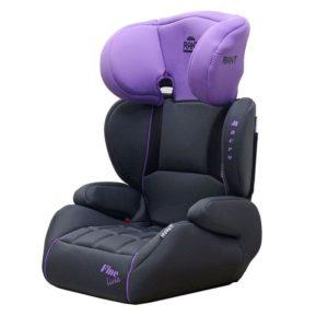 Автокресло Rant Macro (purple/фиолетовый)